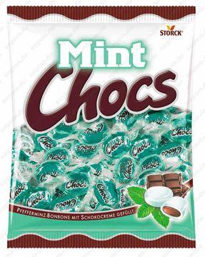 Storck Mint Chocs 425g – Bild 1