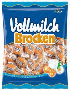 Storck Vollmilch Brocken 325g – Bild 1