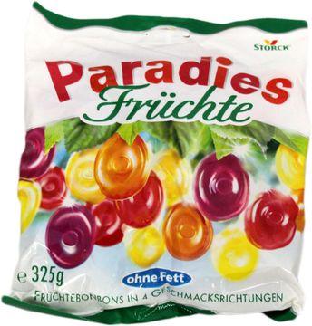 Storck Paradies Früchte 325g – Bild 1