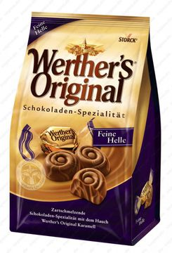 Werthers Feine Helle 125g