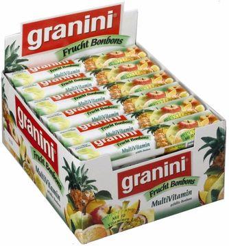 Granini Multivitamin 24 Rollen