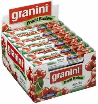 Granini Kirsche 24 Rollen – Bild 1