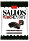 Sallos Weich Lakritz 150g