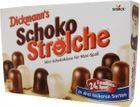 Dickmanns Schoko Strolche 200g 001