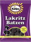 Katjes Lakritz Batzen 200g