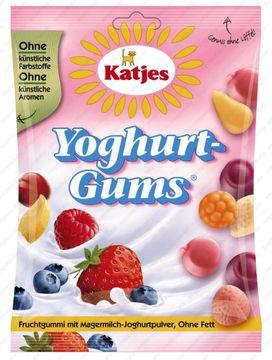 Katjes Joghurt Gums 200g