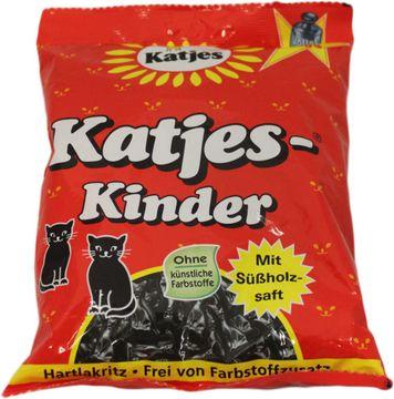Katjes Katzen Kinder 500g – Bild 2