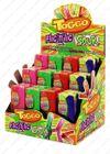 Toggo Flic n Lic Sour 24 Pack 001