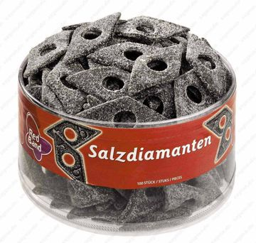 Red Band Salz Diamanten 100 Stück = 1,18kg – Bild 1