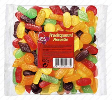 Red Band Assortie 500g – Bild 1
