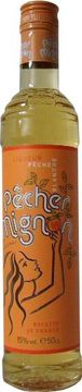 Pecher Mignon 15% Vol. 0,5L