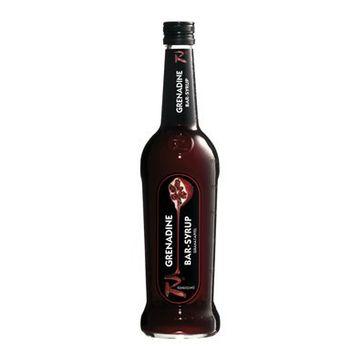 BARSIRUP Granatapfel 0,7L