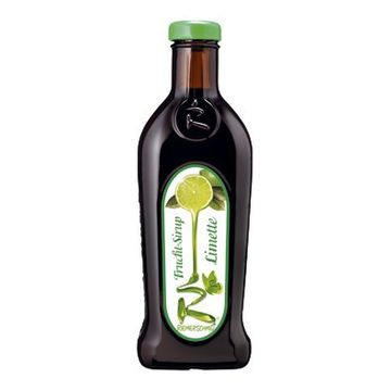 Riemers Fruchtsirup Limette 0,5L