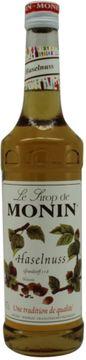 Monin Haselnuss Sirup 0,7L – Bild 4
