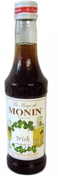 Monin Irish Cream Sirup 0,25L – Bild 1