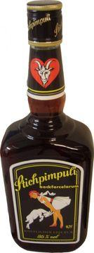 Stichpimpuli Bockforcelorum 35% Vol. 0,7L