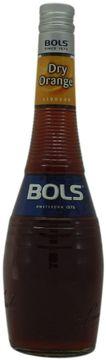 Bols Dry Orange Curacao 24% Vol. 0,7L