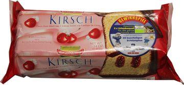 Kuchenmeister Kirsch Kuchen 400g