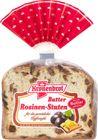 Kronenbrot Butter Rosinen Schnitten 400g