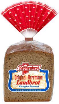 Kronenbrot Herrmann Landbrot 500g
