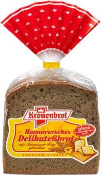 Kronenbrot Hannover Brot 500g
