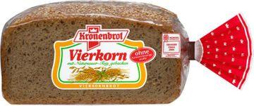 Kronenbrot 4-Korn-Schnitten 500g
