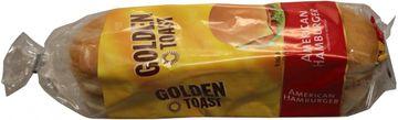 Lieken Golden Toast American Hamburger 6 Stück (300g) – Bild 1