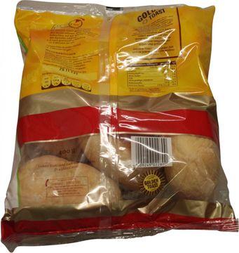 Lieken Golden Toast Meisterbrötchen 400g – Bild 2