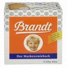 Brandt Zwieback 225g