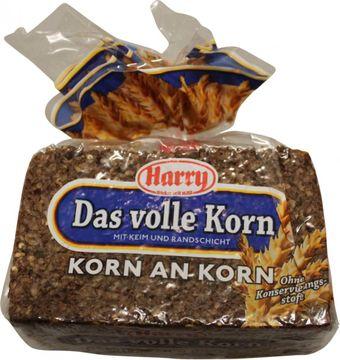 Harry Das volle Korn Brot 500g – Bild 1
