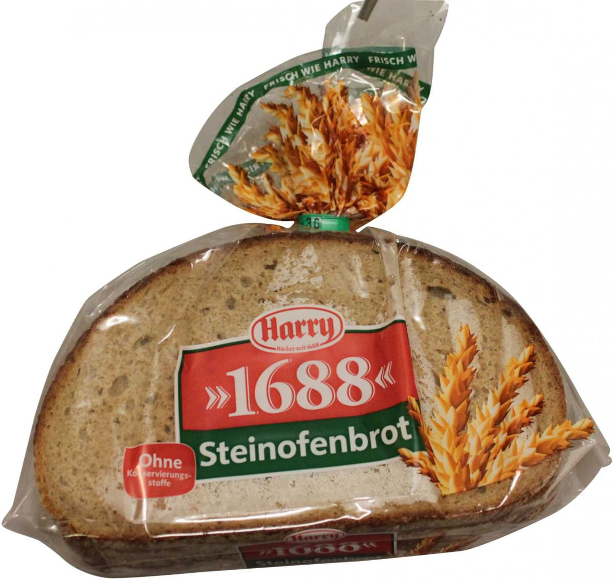 Harry Steinofenbrot