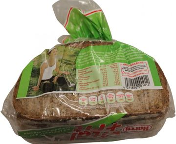 Harry 1688 vital & fit Brot 500g – Bild 2
