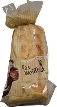 Harry Weizen Brot geschnitten 750g – Bild 1