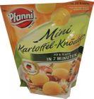 Pfanni Mini Kartoffel-Knödel 20er Pack