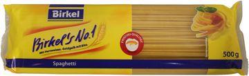 Birkel Teigwaren Nr. 1 Spaghetti 500g