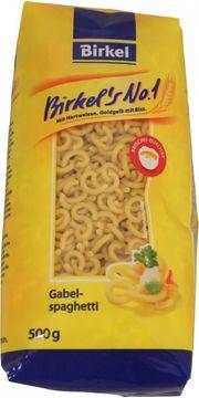 Birkel Teigwaren Nr. 1 Gabelspaghetti 500g