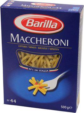 Barilla Maccheroni 500g – Bild 1