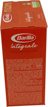 Barilla Integrali Fusilli 500g – Bild 4