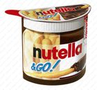 Nutella to Go