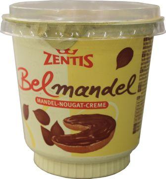 Zentis Belmandel 400g – Bild 1