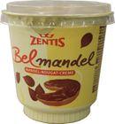 Zentis Belmandel 400g