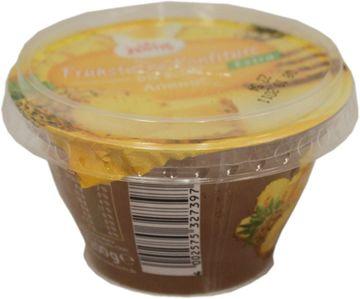 Zentis Frühstückskonfitüre Ananas 200g – Bild 2