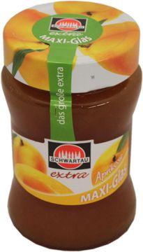 Schwartau Extra Aprikosen Konfitüre 600g
