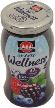 Schwartau Extra Wellness Blaue Multifrucht 260g