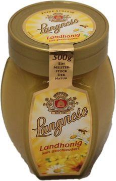 Langnese Landhonig 500g – Bild 1