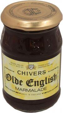 Chivers Olde Englisch Orangen Marmelade 340g – Bild 1