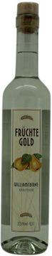 Früchtegold Williams Birne 30% Vol. 0,5L