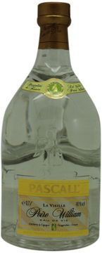 Pascall Poire Williams Birne 40% Vol. 0,7L