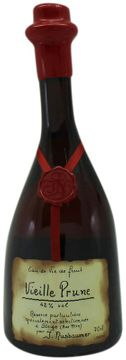 Nussbaumer Vieille Prune 42% Vol. 0,7L