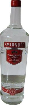 Smirnoff Vodka 37,5% Vol. 3L